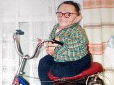 Несовершенный остеогенез: постсоюзная территория!Константин Морозов умер 9.03.2009