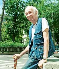 Несовершенный остеогенез: постсоюзная территория!Валентин Никулин умер 6.08.2005